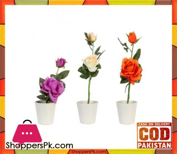 The Florist Living Room Center Table Flower Arrangement - 052