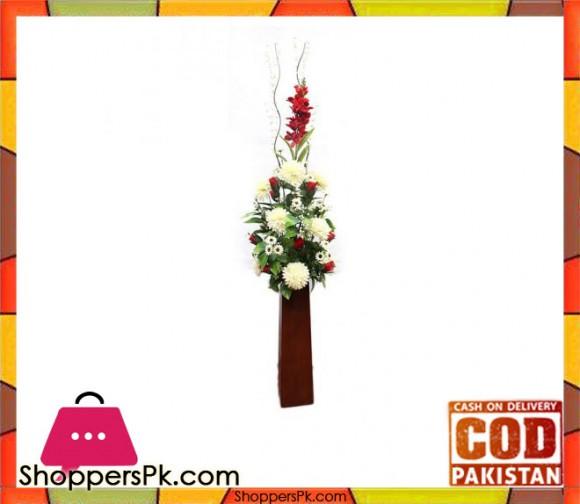 The Florist Luxury Artificial Decorative Flowers Living Room - 13