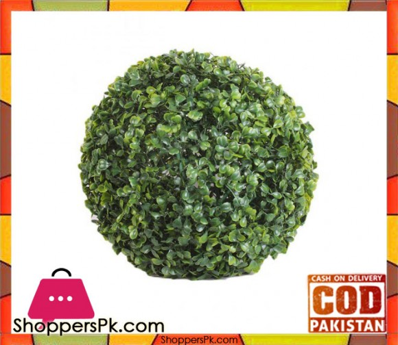 The Florist Artificial Flower Round Mat Ball - FL85