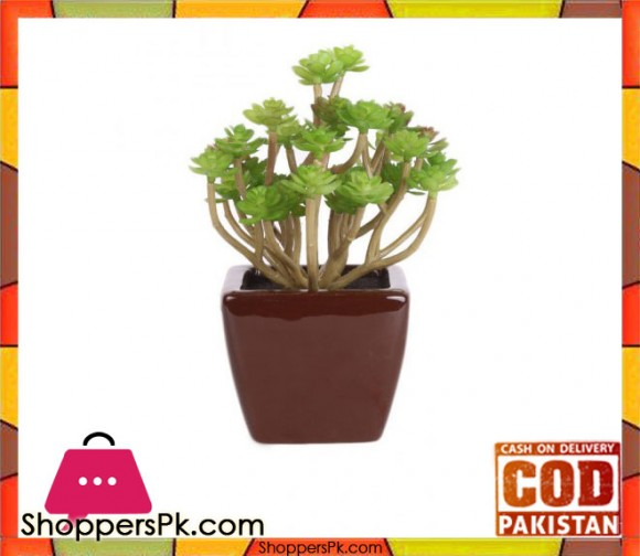 The Florist Small Artificial Plant - FL57