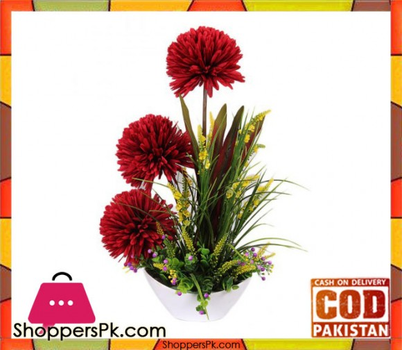 The Florist FLOR29 - Home Decor Flower Arrangement