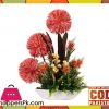 The Florist FLOR31 - Home Decor Flower Arrangement