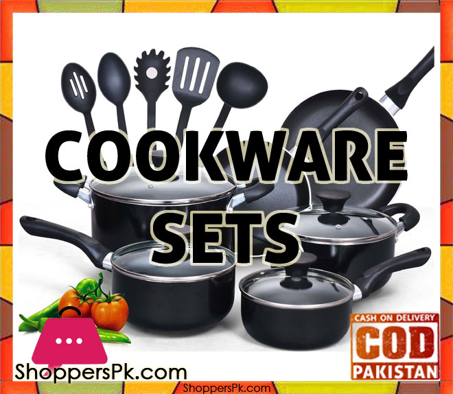 Cookware Set price in Pakistan