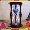 Creative Classic wood Hourglass Timer