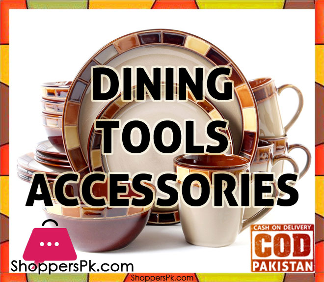 Dining Tools Accessories Price in Pakistan