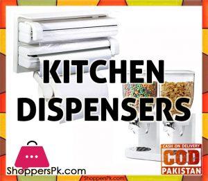 Kitchen Dispensers