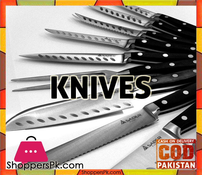 Kitchen Knife Pakistan