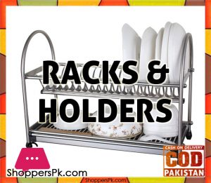 Racks & Holders