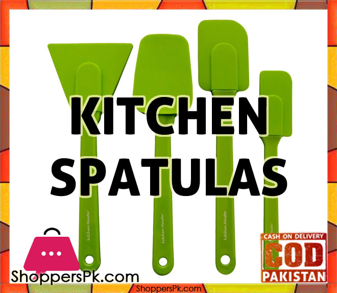 Commercial Use Spatula
