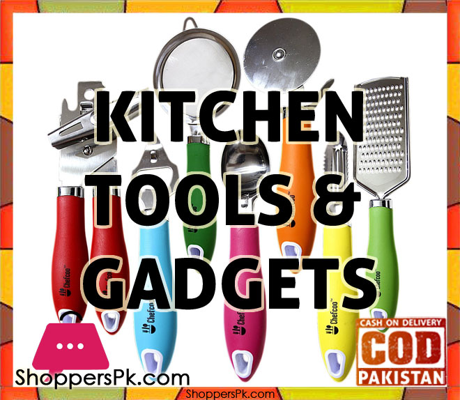 Kitchen Tools & Gadgets price in Pakistan