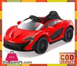 McLaren-Electric-Kids-Ride-on-Car-669R-Price-in-Pakistan-1