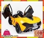 McLaren-Electric-Kids-Ride-on-Car-669R-Price-in-Pakistan-4