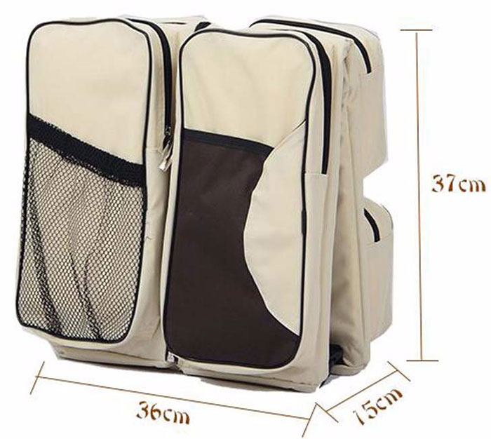 Buy Portable Folding Baby Bed Mummy Bags At Best Price In