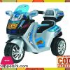 Ride on Vespa Battery Operated MB1388