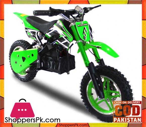 Xtreme 36v 800w Nitro Dirt Bike for Kids in Pakistan