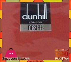 Dunhill Desire