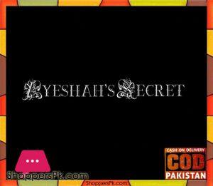 Eyeshah's