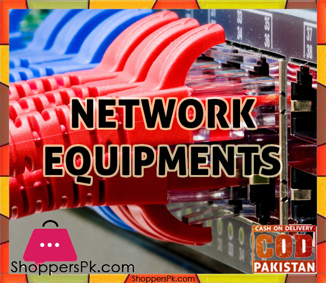 Network Price in Pakistan