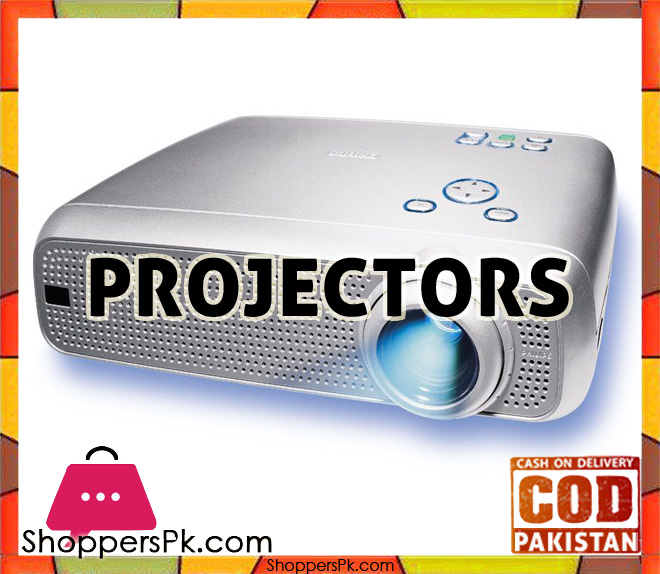 Projectors Price in Pakistan