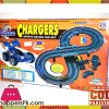 Battery Operated Autotrack Turbo Chargers 02988