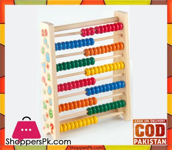 Color Calculation Frame