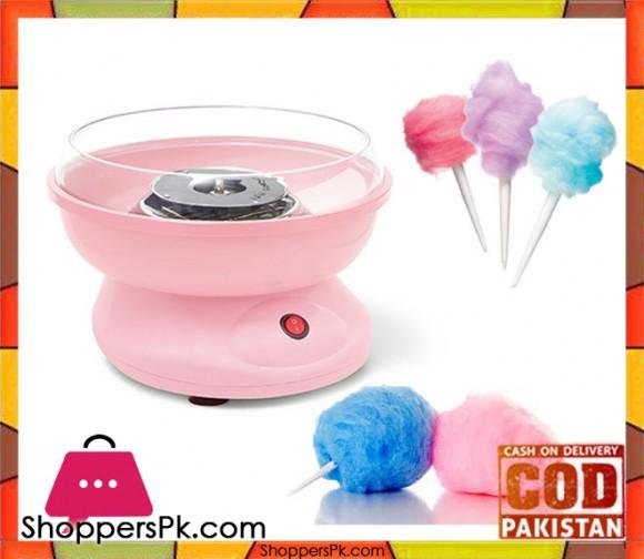 Cotton Candy Maker GCM-520