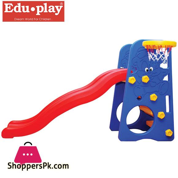 Edu Play Special Pado Slide WJ-S13