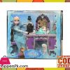 Frozen Dressing Play Set with Doll
