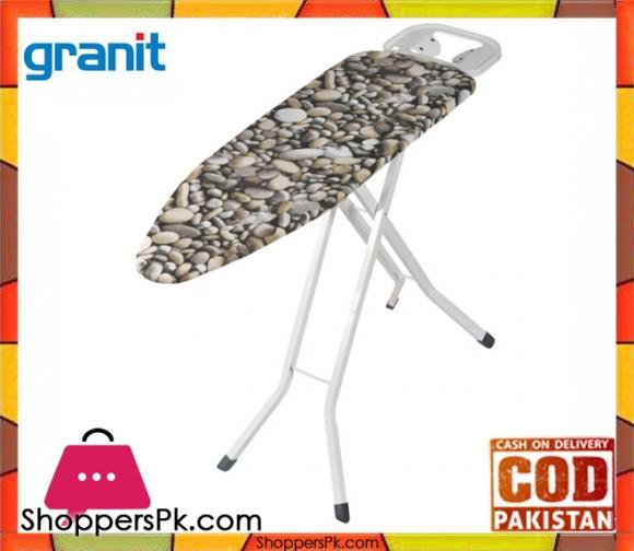 High Quality Granit Iron Stand Fulya 2231