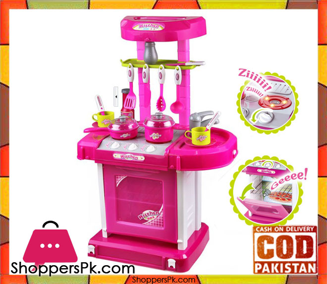 Buy high quality super kitchen set 008 58 at best price in for Kitchen set 008 82