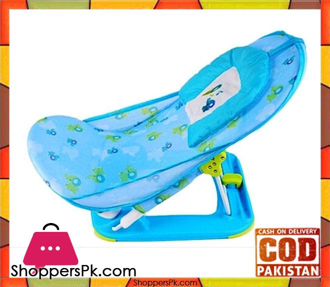 joymaker deluxe baby bather blue shoppers pakistan. Black Bedroom Furniture Sets. Home Design Ideas
