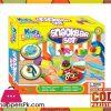 Kids Dough Snack Bar Set 11680