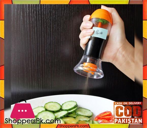 New Rocket shape Oil Bottle