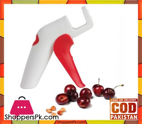 Chef'n QuickPit Cherry and Olive Pitter