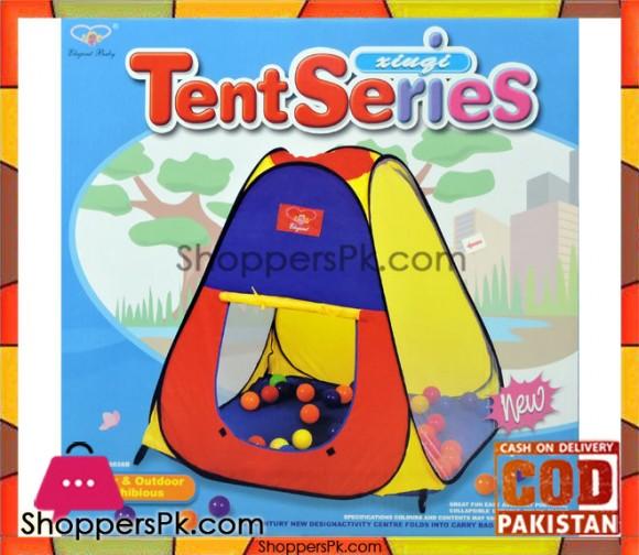 Tent Series Kids Tent House 6038B