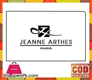 Jeanne Arthes