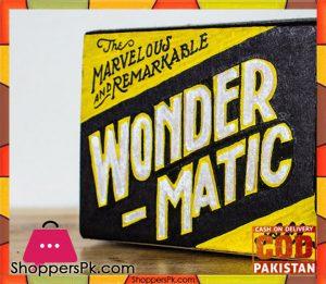 WonderMatics