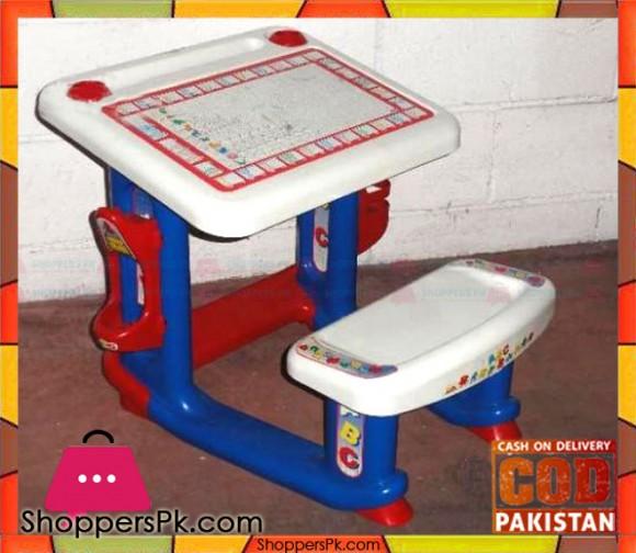 ABC Benco Baby Table