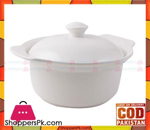 BRILLIANT Casserole Dish Round BR0064