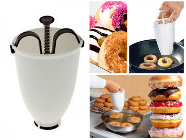 buy donuts maker dispenser at best price in pakistan. Black Bedroom Furniture Sets. Home Design Ideas