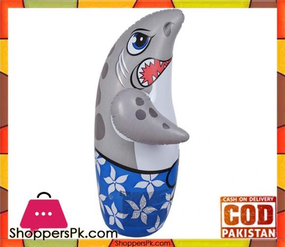 Intex Inflatable 3D Bop Bag - 44670