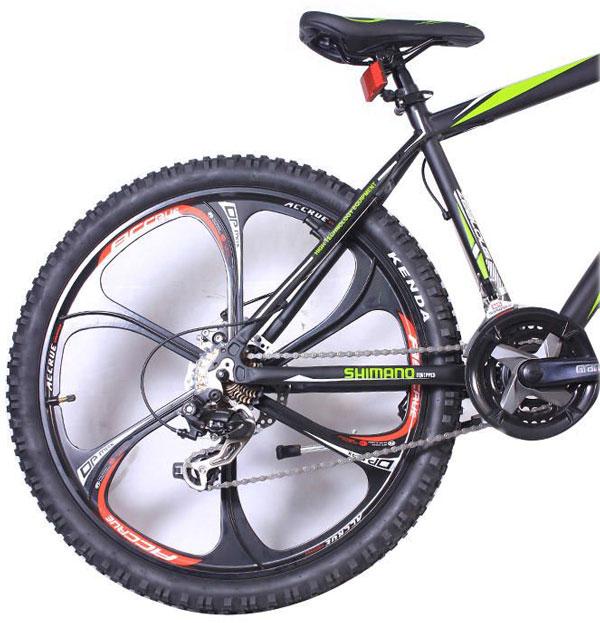 Morgan Trek 26 Inches Bicycle