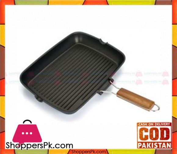 Non-Stick Grill Pan 36CM