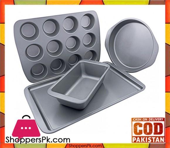 Prestige 4 Pcs Bakeware Set 54686
