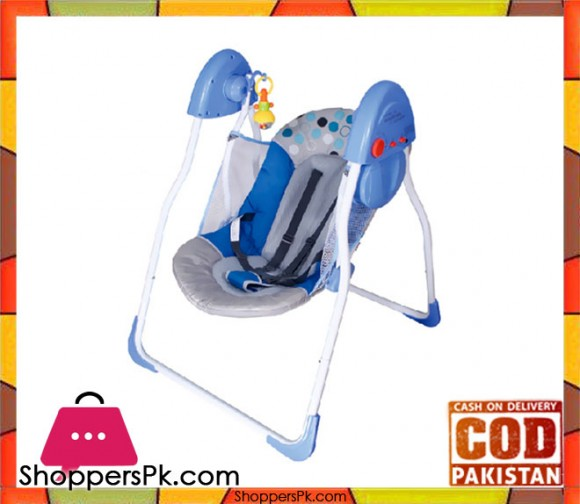 Baby Swing Electric SW-106