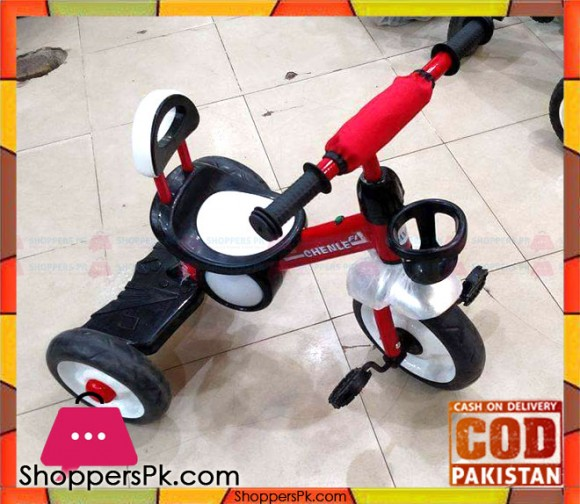High Quality Tricycle Red For kids