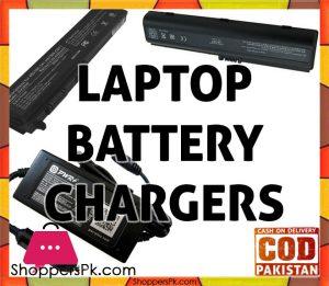 Laptop Batteries & Chargers