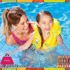 Bestway Swim Vest Baby Swim Float - 20 X 18 inch - Age 3+ #32034