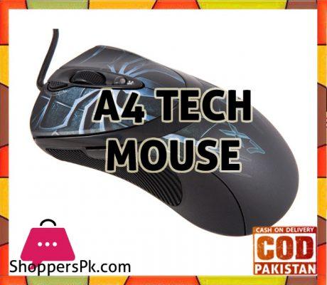 A4 Tech Mouse