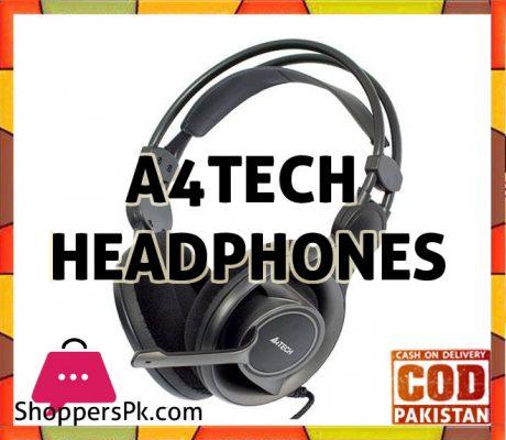 A4 Tech Headphones